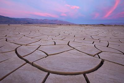 Mud Pads