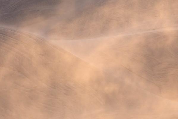 Dune Dust