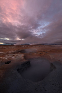 Geothermal I