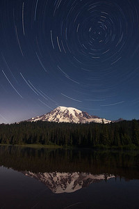 Starry Reflection