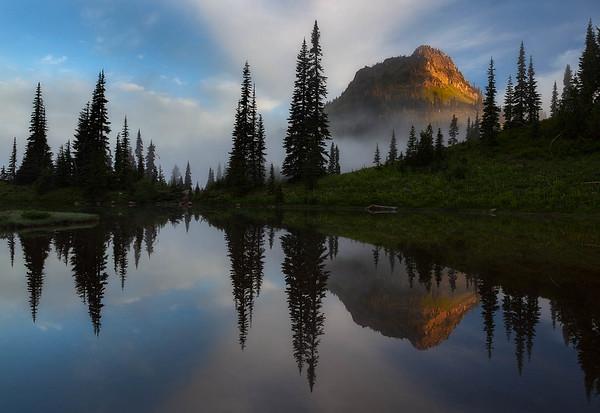 Yakima Peak