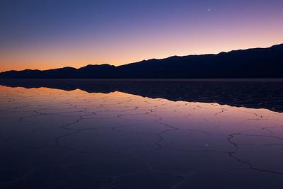 Crescent Twilight