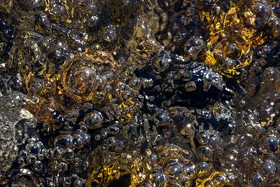 Ephemeral Bubbles
