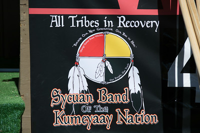 All Tribes in Recovery 2014