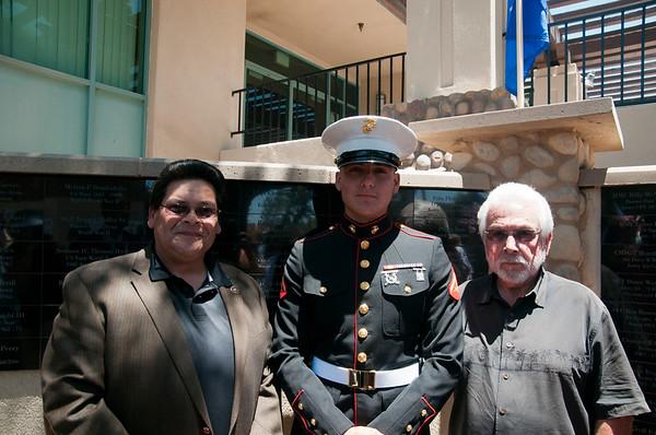 Alpine Wall of Honor Dedication_0703