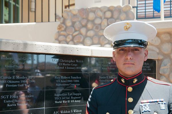 Alpine Wall of Honor Dedication_0694