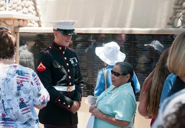 Alpine Wall of Honor Dedication_0721