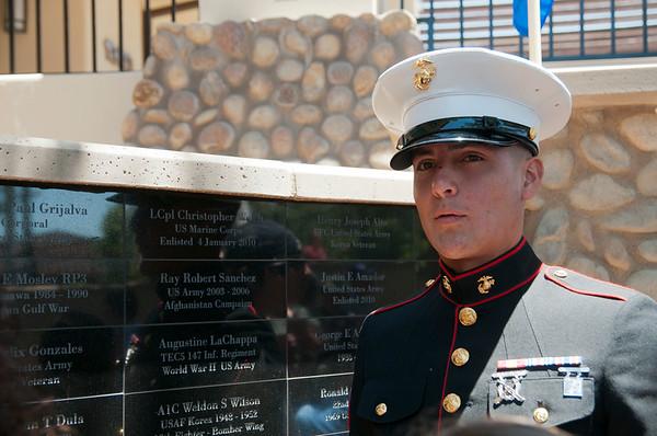 Alpine Wall of Honor Dedication_0692
