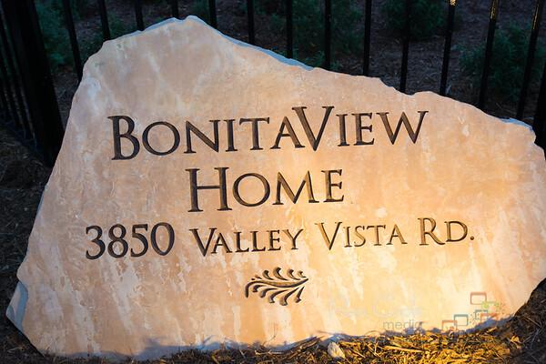 Sharp Hospice Care BonitaView Home