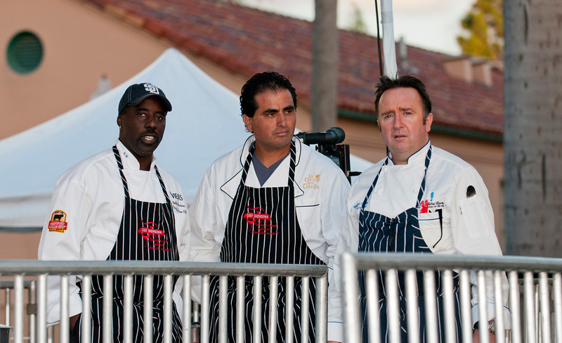 Chef Showdown 2011_0210