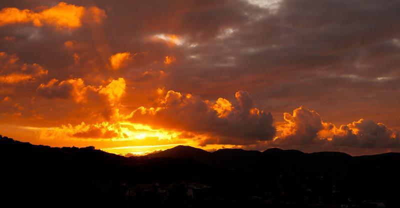 thanksgiving-sunsets