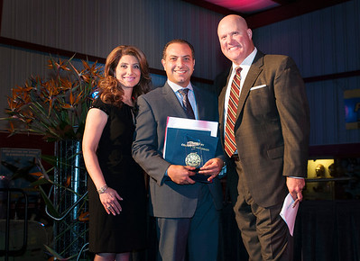 East County Chamber Awards 2014