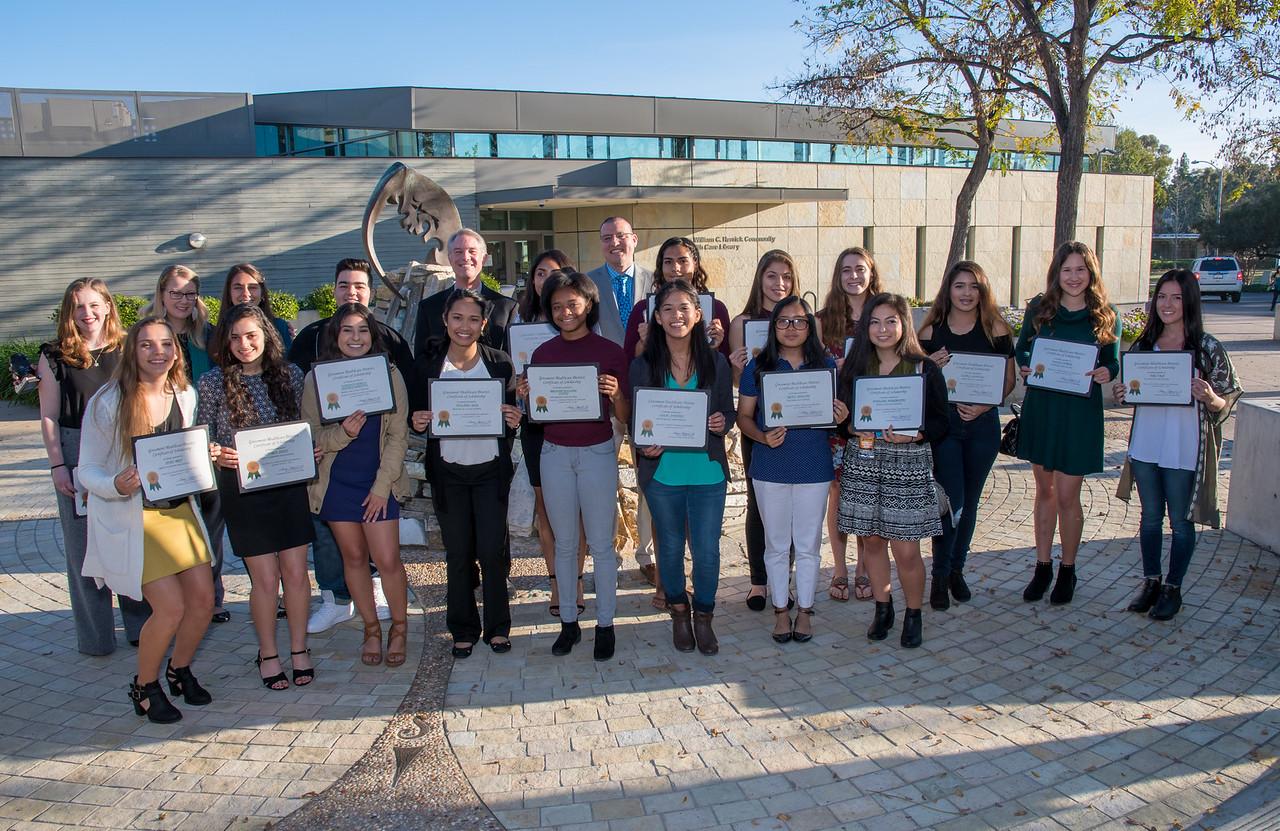 GHD Scholarships 2017-2530