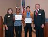 Grossmont Healthcare District Scholarships 2013_9871