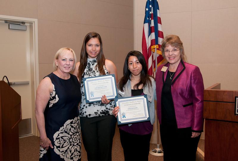 Grossmont Healthcare District Scholarships 2012_1427