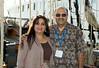 Mahesh and Binita Vankawala