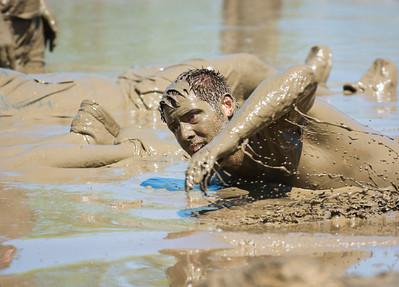 KCM Group at World Famous Mud Run