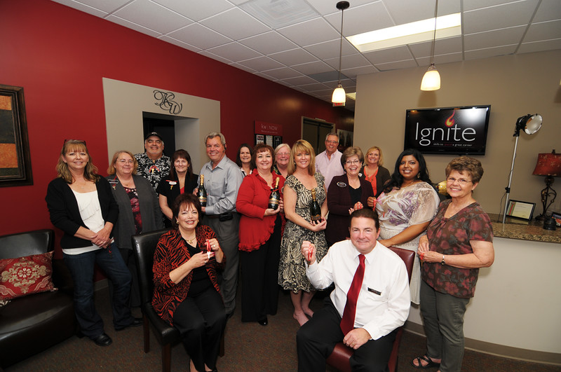 Keller Williams Ignite