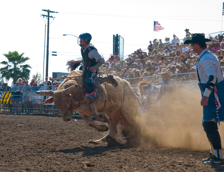 Lakeside Rodeo 2012_2250