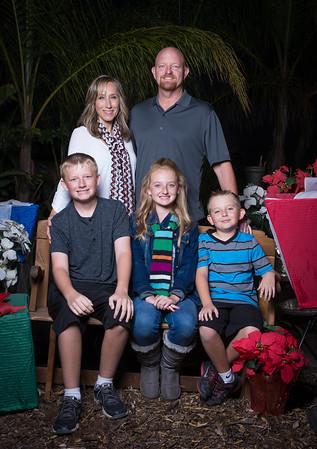 Owens Family Christmas
