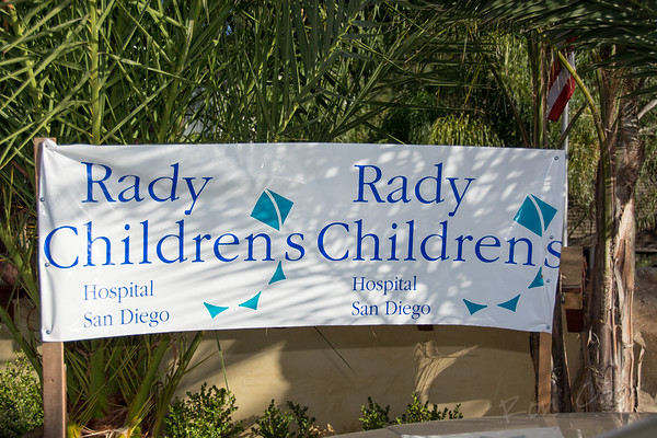 Polonia United Fundraiser for Rady Children's Hospital