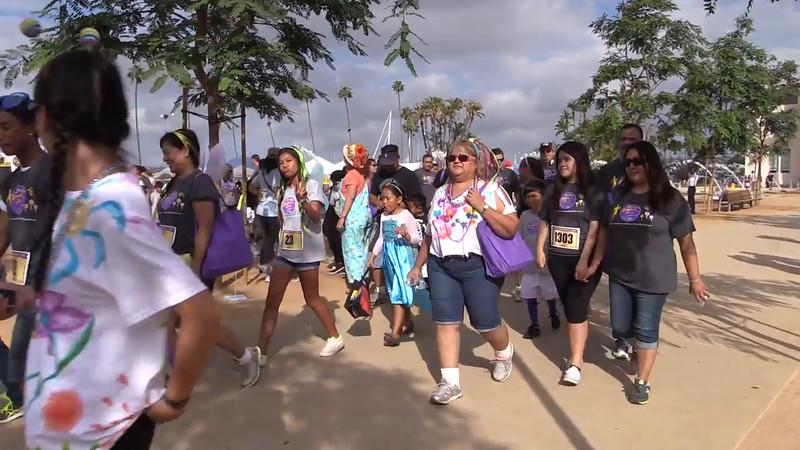 Wacky Wonka Walk
