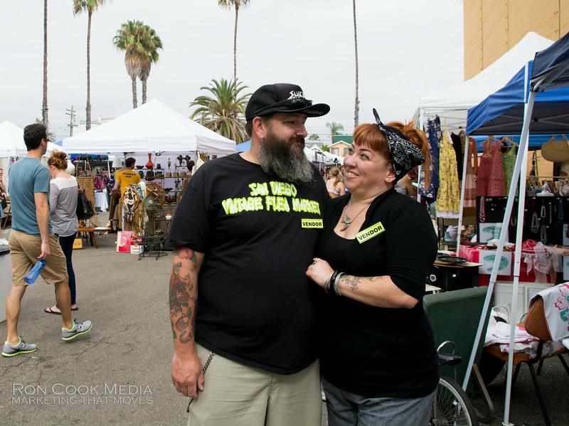 San Diego Vintage Flea Market-0001