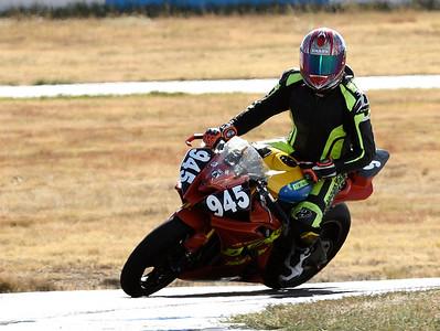 Lightweight Grand Prix