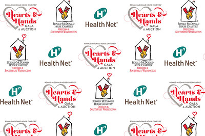 Ronald McDonald House Hearts & Hands Gala