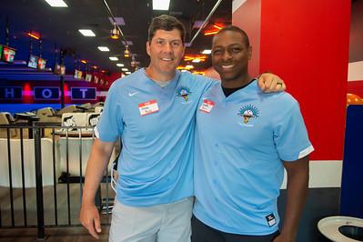 Coach Rivera's Bowl-A-Palooza Bowling Tourney @ AMF Lanes Matthews 6-1-19 by Jon Strayhorn