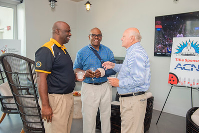 Coach Rivera's Bowl A Palooza VIP Reception @ Museum Tower 5-31-19 by Jon Strayhorn