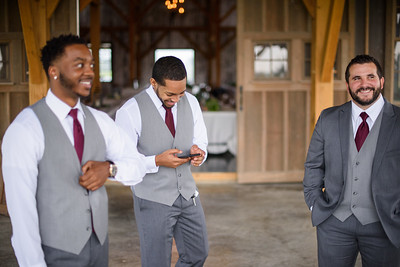 Ronald & Monett - Wedding Photos