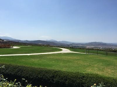 Ronald Reagan; Simi Valley; California