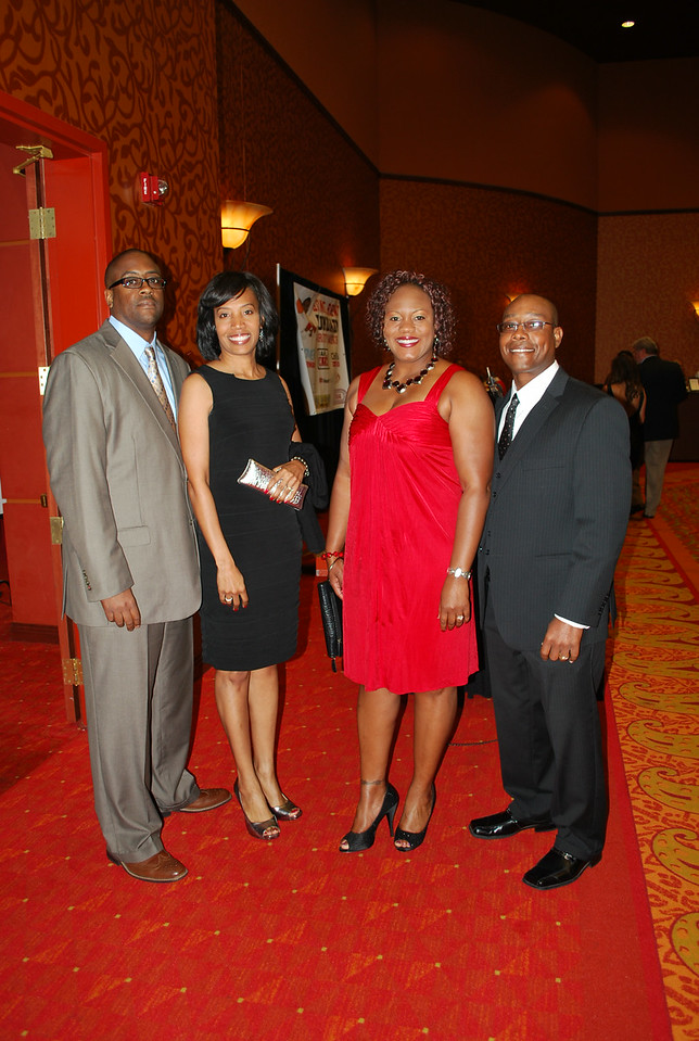 Floyd and Angela Smith_Jessica and Ron Johnson