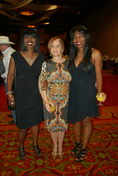 Verlyn Gulley_Theresa Lewis_Candace Graham