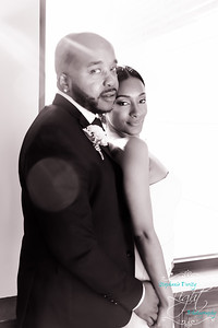 Ronnie + Tiffany Wedding