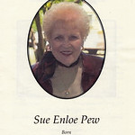 2017-03-20 Sue Pew Funeral & Grave Dedication_0001 - Program