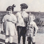 Mona, Grant & Wayne (1918)