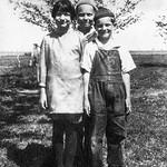 Virginia, Wayne &  Norris (1925)