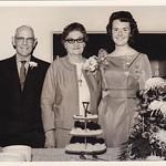 Carl, Zelma & Marilyn