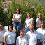 2006 Garrett, Charlotte & Family