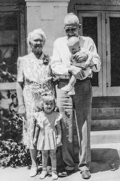 1943 Willard & Laura Skousen with Charlotte & Nollie_0012-EIP (Adjusted)