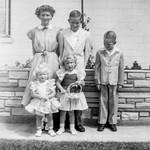 1952c Charlotte, Norris, Ron, Victoria & Tamara on Easter_0001_a (Adjusted)