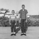 1956 Nollie & Ron - First Day of School_0002-EIP (Adjusted)
