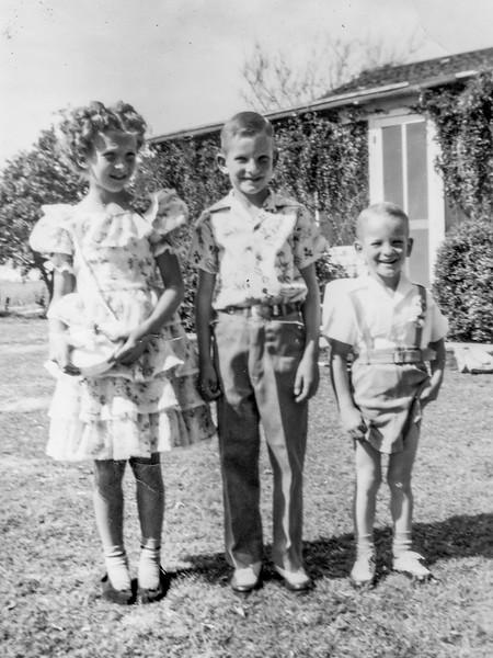 1949 Charlotte, Nollie & Ron on Easter_0010 (Adjusted)