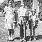 1949 Charlotte, Nollie & Ron on Easter_0011 (Adjusted)
