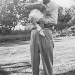 1943-06 Grandpa Carl & Nollie on Father's Day_0011 (Adjusted)