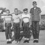1955c Ron, Mike, Butch & Nollie - First Day of School_0011-EIP (Adjusted)