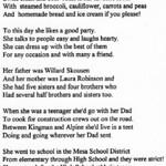 Velva Skousen Poem by Norris c Enloe_0002