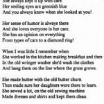 Velva Skousen Poem by Norris c Enloe_0001